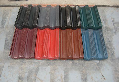 琉璃瓦质量的检查方法有哪些?