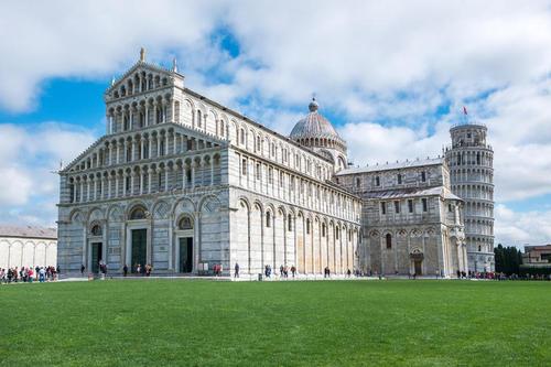 罗曼瓦,罗曼建筑,罗马建筑风格的建筑