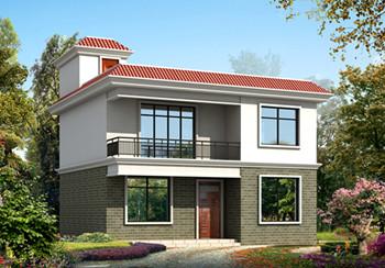 新农村别墅为什么选择琉璃瓦作为屋面瓦(已解决)